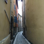 petite rue de Mende