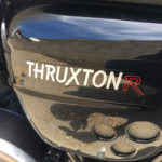 Thruxton 1200 R