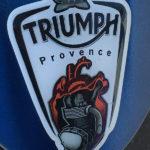 Triumph Provence