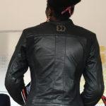 HEVIK : BLOUSON GARAGE LADY POUR FEMME - HJL301F
