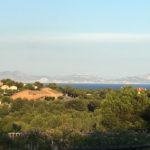 vue mer - Martigues