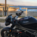 Speed Triple 2018 de David Jazt