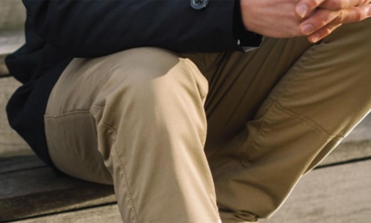 Vstreet : pantalon pour motard urbain