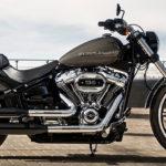 Custom Harley Davidson Breakout 2018