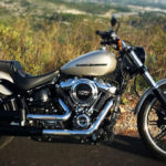 Harley Davidson Marseille : Breakout 2018