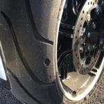 pneu arriere 240 sur le breakout