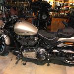 Breakout 2018 d'occasion chez Harley Davidson Marseille