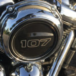 moteur 107 chez Harley Davidson