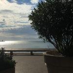 ambiance bord de mer à Cannes