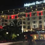 Majestic Barrière et Fouquets de Cannes