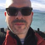 David Jazt à Cannes
