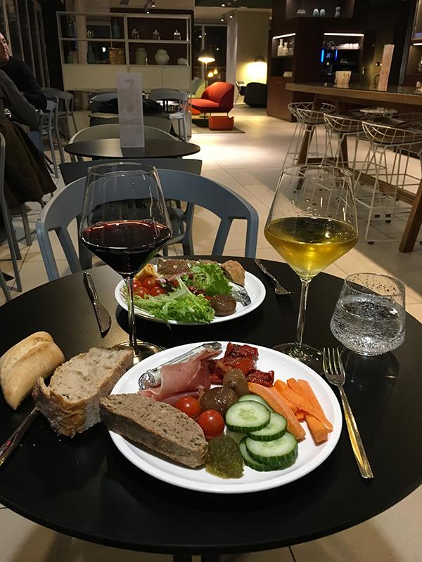 Accueil Club : Okko Hotel Cannes