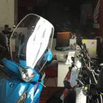 Concession moto Honda à Nice