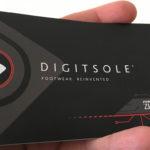 Digitsole : le spécialiste de la semelle connectée