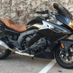 superbe K1600GT chez Bayern Avenue : concession BMW Motorrad Cannes