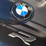 Acheter une moto BMW à Cannes : R1250R verte pollux