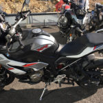 Essai moto S1000XR : Concession BMW à Mougins (Cannes)