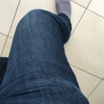 invisible sous son jeans : VStreet Kevlar