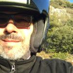 David Jazt au coeur des Alpes Maritimes