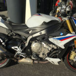 S1000R 2019 à Cannes Mougins