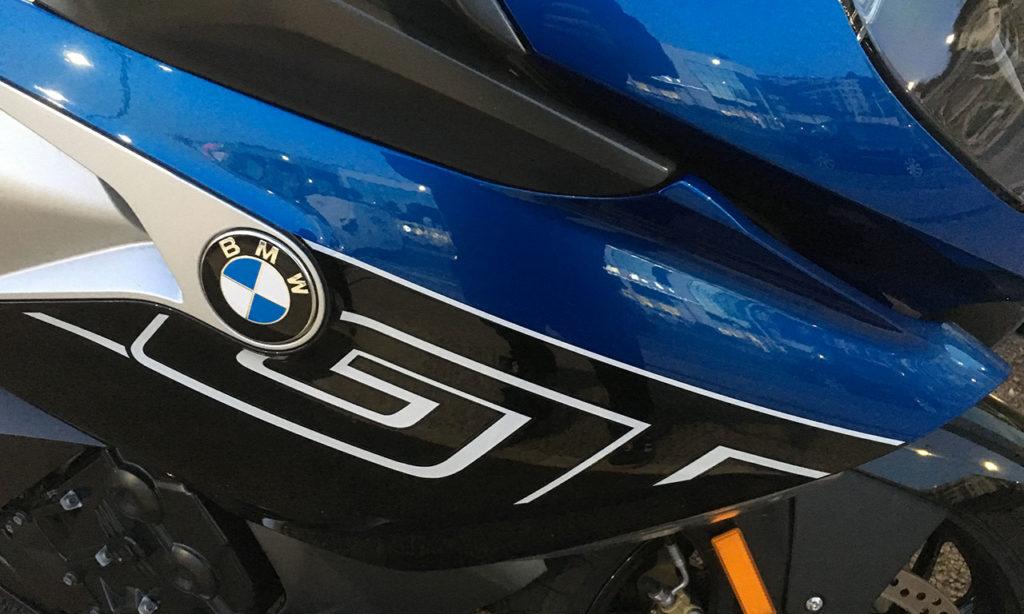 BMW Nice Premium Motors : acheter K1600GT Sport