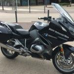 Nice Premium moto : merci pour l'essai du R1250RT