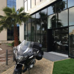 Moto neuve BMW chez Nice Premium Motors