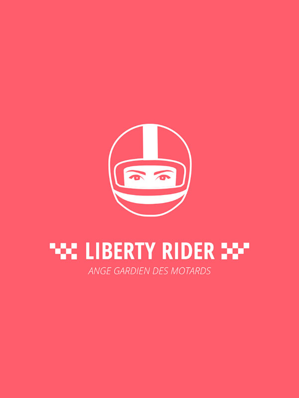 Liberty Rider : application mobile motarde