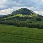 Saint Bauzile et sa montagne