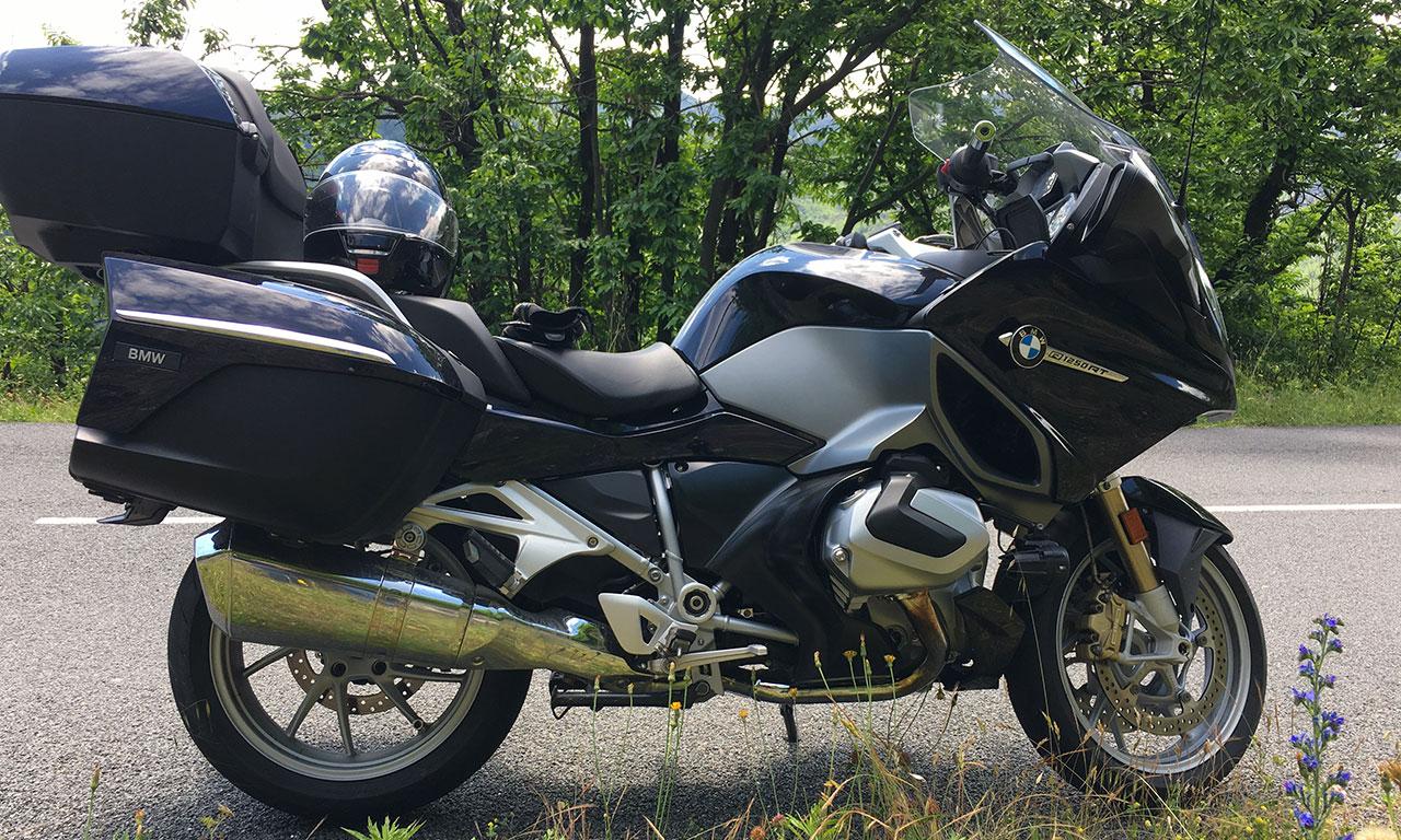 etre en forme a moto pour rouler en toute securite