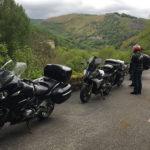 Roadbook dans les Cévennes