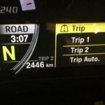 2500km de balade moto
