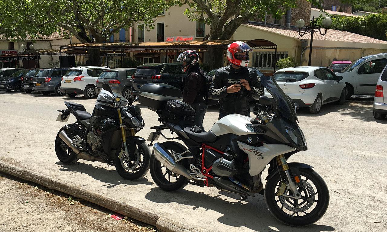 Choisir sa moto suivant son besoin
