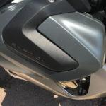 nouveau moteur Shift Cam sur le R1250RS