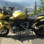 moto BMW R1250RS 2019
