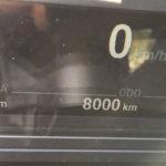 8000km sur le R1250RT : le bilan