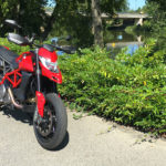 City Bike Laval : Ducati Hypermotard 950 2019
