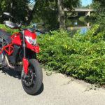 City Bike Laval : Ducati Hypermotard 950 2019