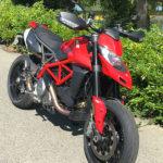 Hypermotard Ducati 950