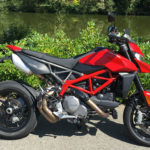 Ducati Hypermotard 950 chez City Bike Laval