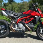 City Bike Laval : Ducati Hypermotard 950
