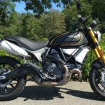 Ducati Scrambler 1100 chez City Bike Laval