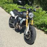 Scrambler Ducati 1100