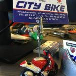 City Bike Laval