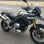 F850GS exclusive édition