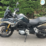 moto bmw F850GS