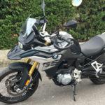 moto trail BMW