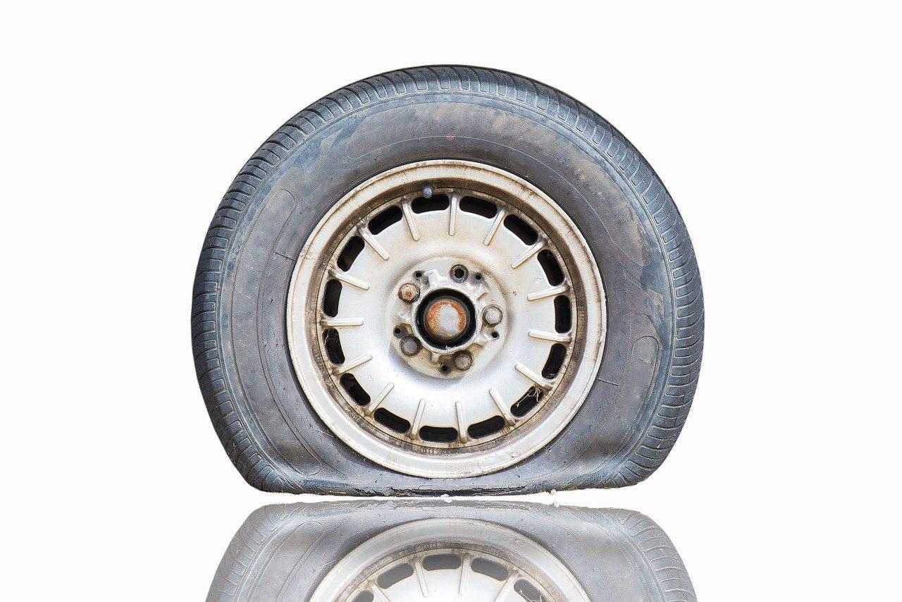 L'usure du pneu