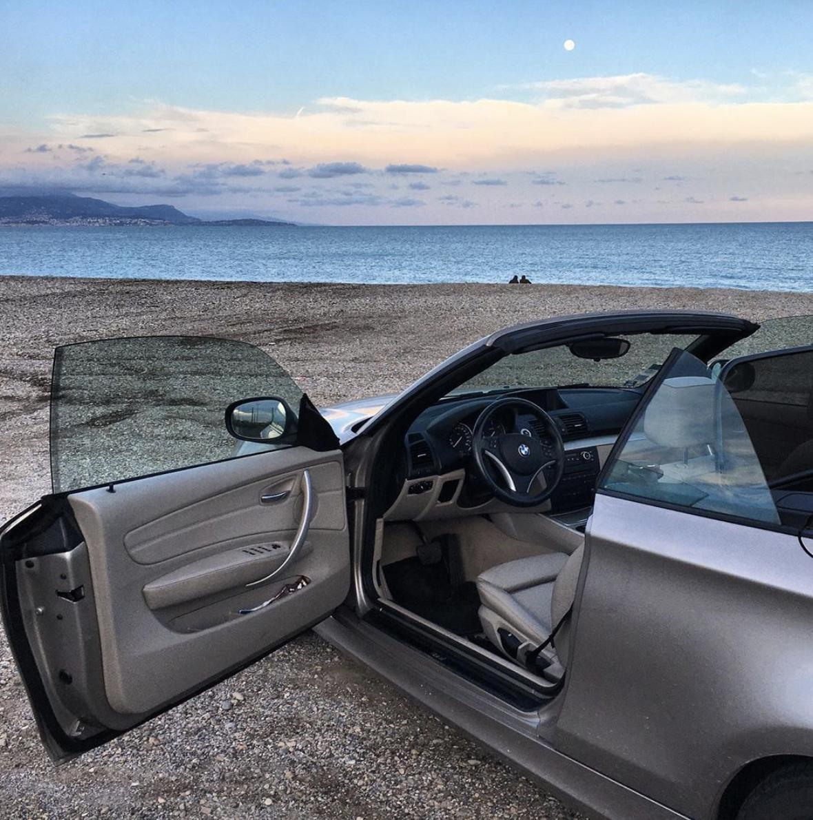 BMW Serie 1, 180cv BVA, Cabriolet de David Jazt