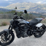 Moto Indian Nice
